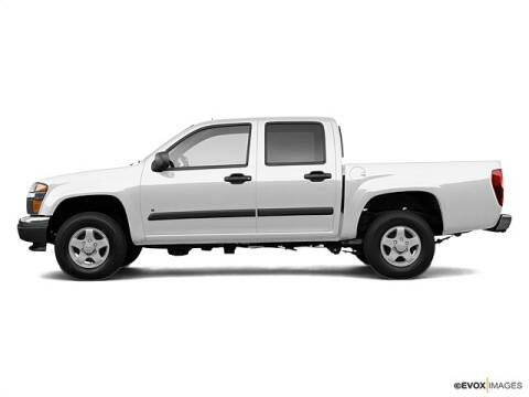 2007 GMC Canyon for sale in New Caney, TX