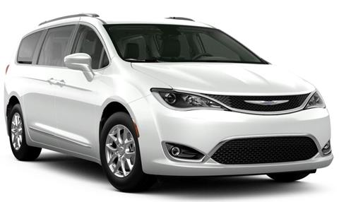 2020 Chrysler Pacifica for sale in Suffolk, VA