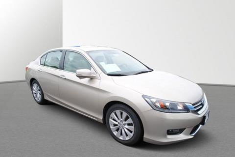 2014 Honda Accord for sale in Ashland, WI