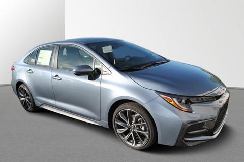 2020 Toyota Corolla for sale in Ashland, WI