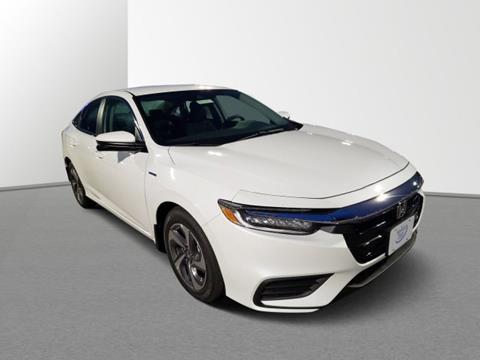 2019 Honda Insight for sale in Ashland, WI
