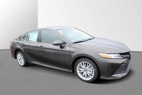 2019 Toyota Camry for sale in Ashland, WI