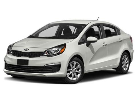 2017 Kia Rio for sale in Ashland, WI