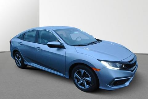 2019 Honda Civic for sale in Ashland, WI
