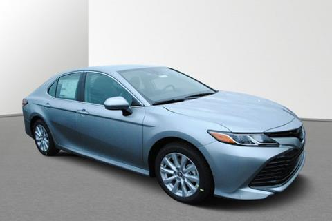 2020 Toyota Camry for sale in Ashland, WI