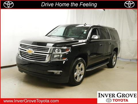 2018 Chevrolet Suburban for sale in Inver Grove Heights, MN