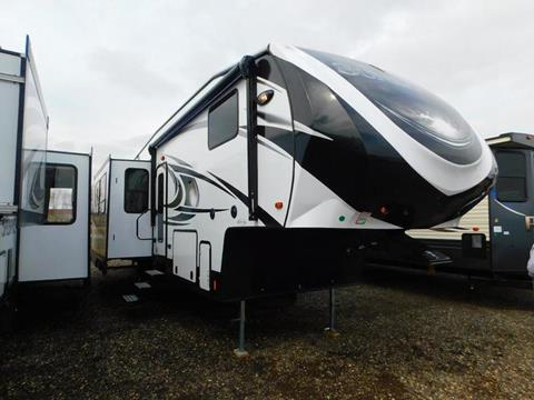 2018 Heartland Sundance SD 2890 CC for sale in Burlington, WI