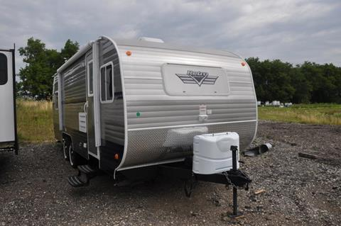 2018 Riverside RV 199FK for sale in Burlington, WI