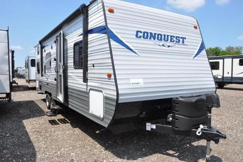 2019 Gulf Stream Conquest SE Series 275FBG for sale in Burlington, WI