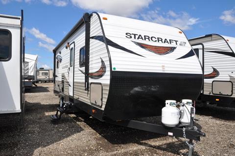 2018 Starcraft Autumn Ridge Outfitter 23RLS for sale in Burlington, WI