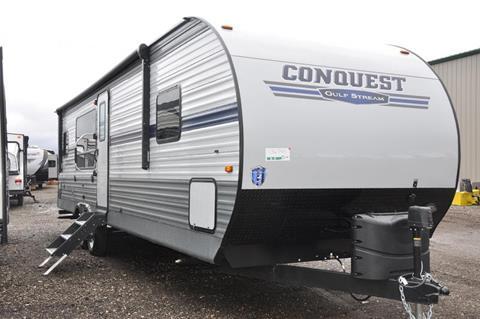 2020 Gulf Stream Conquest 295SBW for sale in Burlington, WI