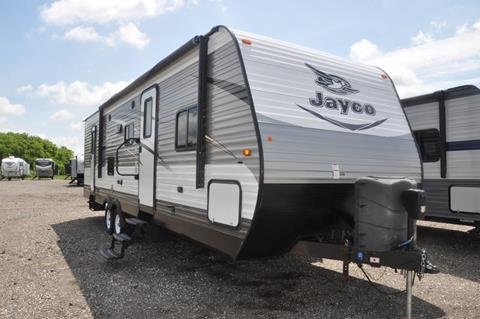 2016 Jayco Jay Flight 28BHBE for sale in Burlington, WI
