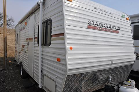 2012 Starcraft 18FB for sale in Burlington, WI