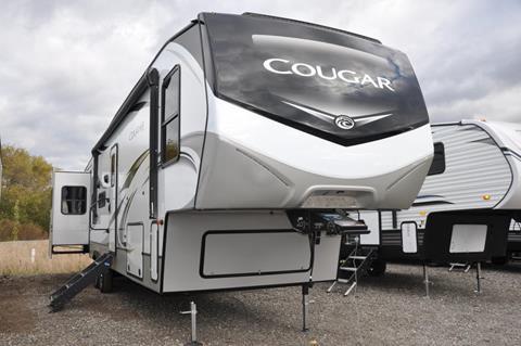 2020 Keystone Cougar 366RDS for sale in Burlington, WI