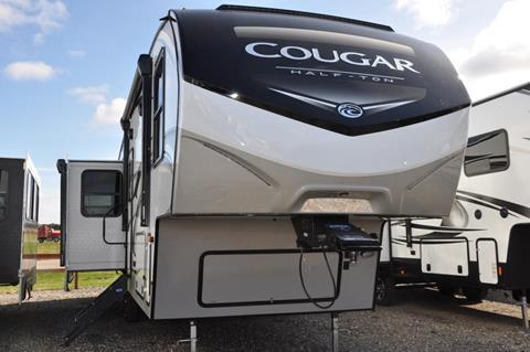 2020 Keystone Cougar Half-Ton 30RLS for sale in Burlington, WI