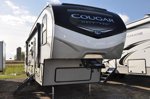 2020 Keystone Cougar Half-Ton 32BHS for sale in Burlington, WI