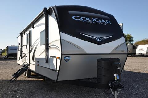 2020 Keystone Cougar Half-Ton 30RKD for sale in Burlington, WI