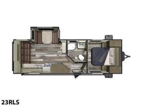 2020 Starcraft Autumn Ridge Outfitter 23RLS for sale in Burlington, WI
