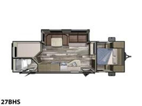 2020 Starcraft Autumn Ridge Outfitter 27BHS for sale in Burlington, WI