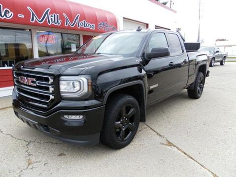 2016 GMC Sierra 1500 for sale in Muskegon, MI