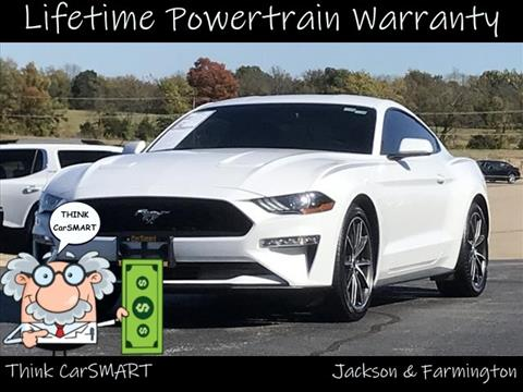 2018 Ford Mustang for sale in Farmington, MO