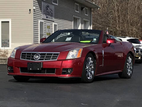 Used Cadillac XLR For Sale in Missouri - Carsforsale.com®
