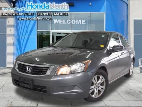 2010 Honda Accord for sale in Danvers, MA