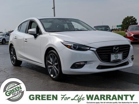 2018 Mazda MAZDA3 for sale in Springfield, IL