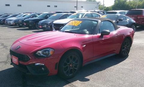 2019 FIAT 124 Spider for sale in Killeen, TX