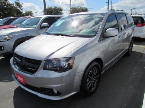 2018 Dodge Grand Caravan for sale in Killeen, TX