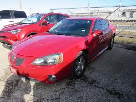 2006 Pontiac Grand Prix for sale in Killeen, TX