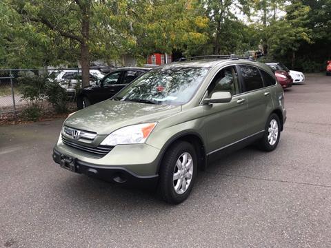 2007 Honda CR-V for sale in Portland, OR