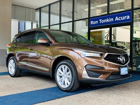 2020 Acura RDX for sale in Portland, OR