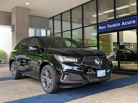 2019 Acura MDX for sale in Portland, OR