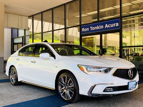 2020 Acura RLX for sale in Portland, OR