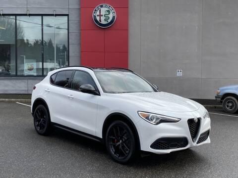 2019 Alfa Romeo Stelvio for sale in Portland, OR