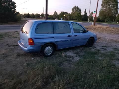 1995 Ford Windstar for sale in Cheyenne, WY