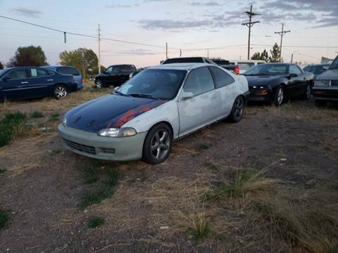1995 Honda Civic for sale in Cheyenne, WY
