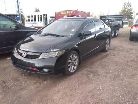 2009 Honda Civic for sale at DK Super Cars in Cheyenne WY