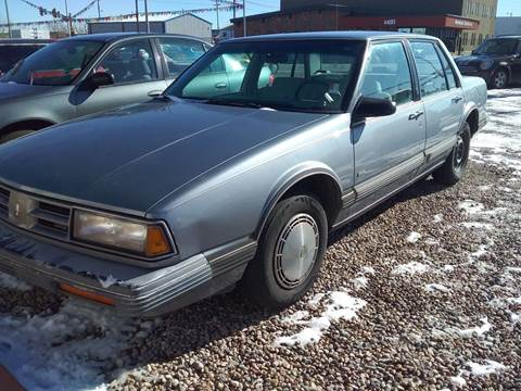 1991 Oldsmobile Eighty-Eight Royale for sale in Cheyenne, WY