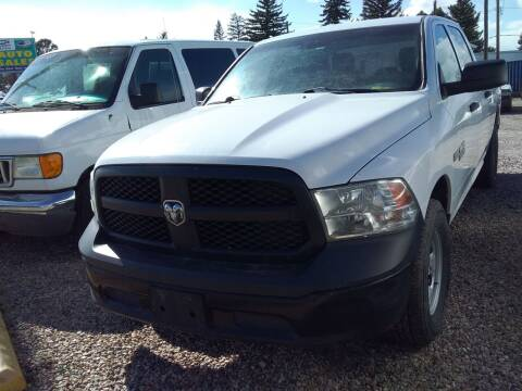 2015 RAM Ram Pickup 1500 for sale at DK Super Cars in Cheyenne WY