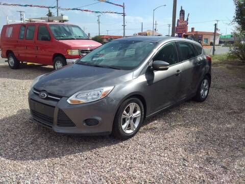 2014 Ford Focus for sale at DK Super Cars in Cheyenne WY