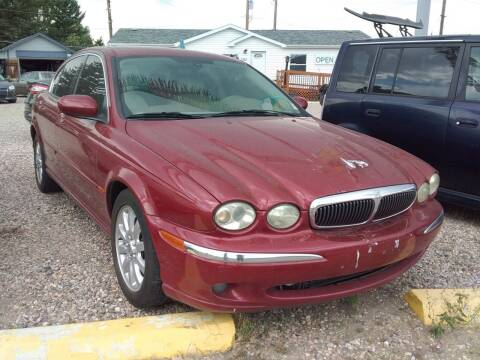 2003 Jaguar X-Type for sale at DK Super Cars in Cheyenne WY