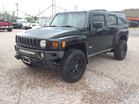 2006 HUMMER H3 for sale at DK Super Cars in Cheyenne WY