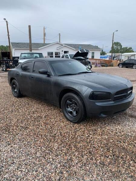 2007 Dodge Charger for sale at DK Super Cars in Cheyenne WY