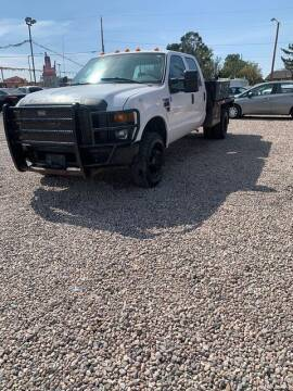 2008 Ford F-350 Super Duty for sale at DK Super Cars in Cheyenne WY