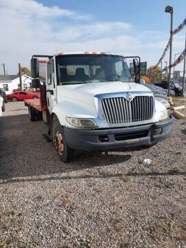 2007 International 4000 for sale at DK Super Cars in Cheyenne WY