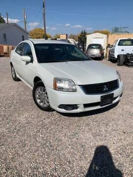 2009 Mitsubishi Galant for sale at DK Super Cars in Cheyenne WY
