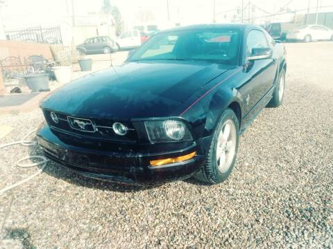 2008 Ford Mustang for sale at DK Super Cars in Cheyenne WY