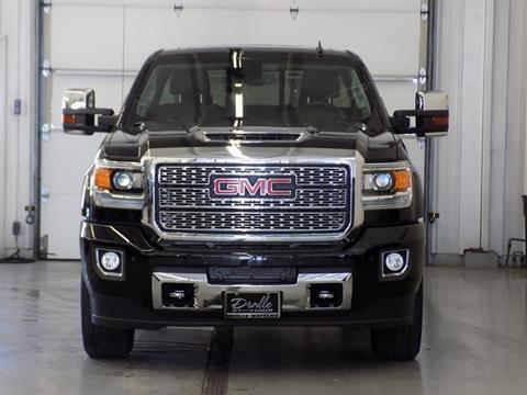2019 GMC Sierra 2500HD for sale in Watseka, IL